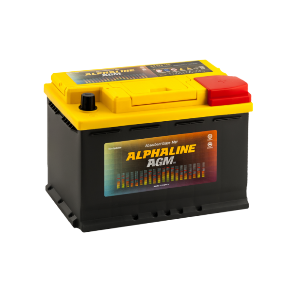 ALPHALINE AGM L3. 70 а/ч о.п.