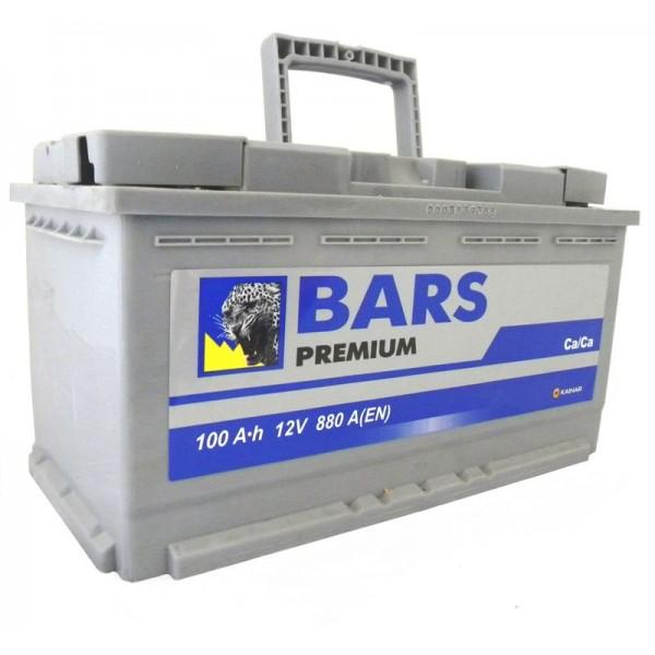 BARS Premium 100 о.п.