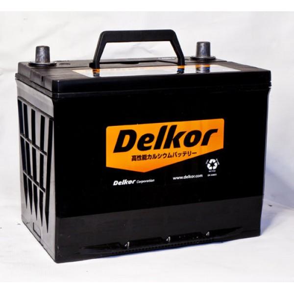 DELKOR 80D23L (70) о/п