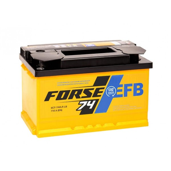 "FORSE ""EFB""6ст-74L о.п."