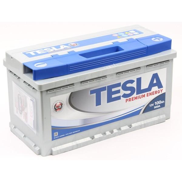 TESLA 100оп  premium energy