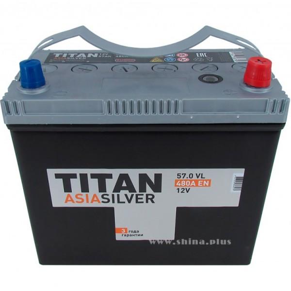 TITAN asiasilver 57.0 о.п.