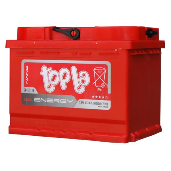 TopLa Energy 60 п.п.