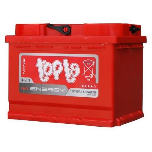 TopLa Energy 60 о.п.