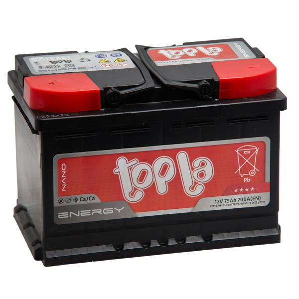 TopLa Energy 75 п.п.