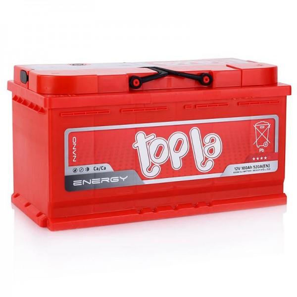 TopLa Energy 100 о.п.