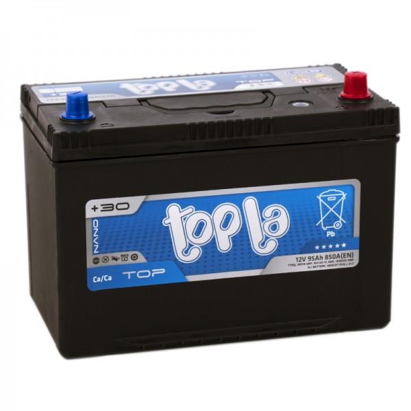 TopLa Top JIS 95 о.п. 95D31L